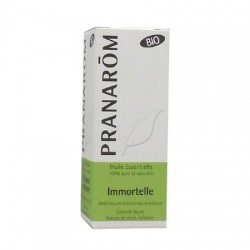 Pranarôm Huile Essentielle Bio Immortelle 5 ml