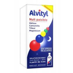 Alvityl Nuit Paisible 150 ml