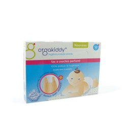 Orgakiddy Sac Couche 50