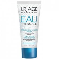 Uriage Crème d'Eau Lègere Hydratante SPF20 40 ml