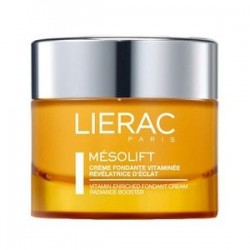 Lierac Mésolift Crème Fondante Correction Fatigue 50 ml