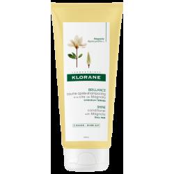 Klorane Baume Après-Shampooing Cire de Magnolia 200 ml