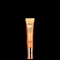 Lierac Sunissime Fluide Protecteur Energisant Anti-âge Global SPF50+ 40 ml