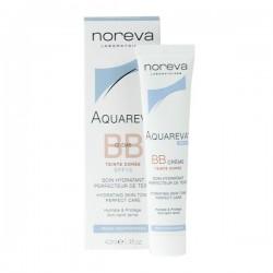 Noreva Aquareva BB Crème Teintée Dorée 40 ml