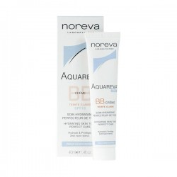 Noreva Aquareva BB Crème Teint Claire SPF 15 40 ml