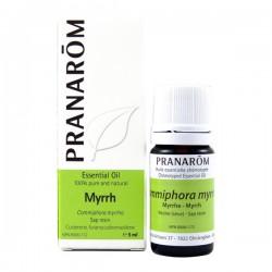 Pranarôm Myrrhe huile essentielle 5ml