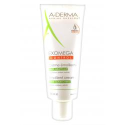 Aderma Exomega Control Crème Émolliente Anti-Grattage 200 ml