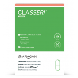 Aragan Classeri 20 gélules