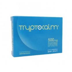 Dissolvurol Tryptocalm équilibre d'humeur 30 comprimés