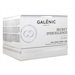 Galenic secret d'excellence la crème anti âge