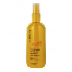 Galénic spray ultra léger corps et visage spf 30 125ml
