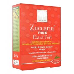 Zuccarin mûrier extra fort 45 comprimés