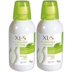 XLS DRAINEUR EXPRESS DUO /2X500ML