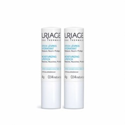 URIAGE STICK LEVRES DUO 2 X 4G