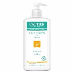 CATTIER CORPS LAIT CORPS ACIDES DE FRUITS 500ML