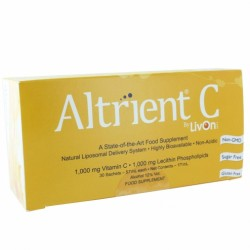 VIT C LIPOSOMALE ALTRIENT SACH BT30