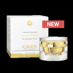 HORMETA SERUM RE-GENERATION GOLD 30ML