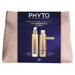 PHYTOKERATINE EXTREME CR 100ML TROUSSE + SHP OFF