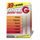 Nutrisanté force g power max 20 ampoules