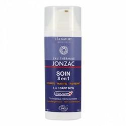 JONZAC HOMME SOIN 3EN1 50ML