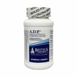 BIOTICS RESEARCH ADP 60 COMPRIMES