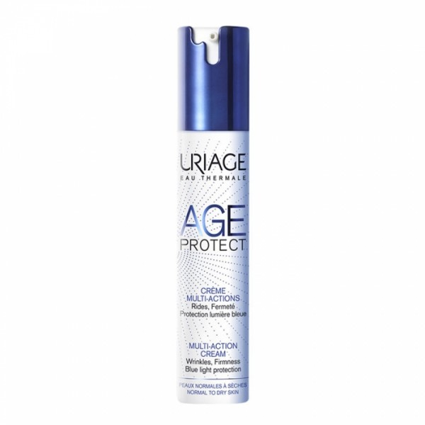 URIAGE AGE PROTECT CREME MULTI-ACTIONS 40ML