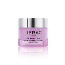 LIERAC LIFT INTEGRAL CREME REMODELANTE 50ML