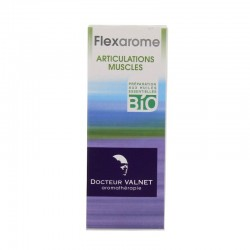Dr valnet flexarome articulations muscles 50ml