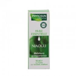 Phytosun arôms huile essentielle niaouli 10ml
