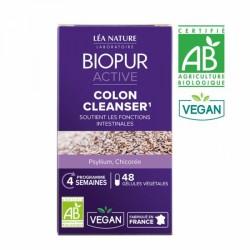 BIOPUR ACTIVE COLON CLEANSER BIO 48 GELULES