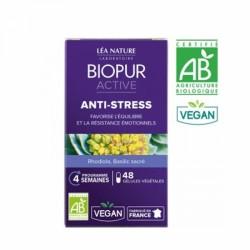BIOPUR ACTIVE ANTI-STRESS BIO 48 GEULES