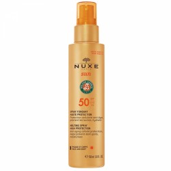 NUXE SUN SPRAY FONDANT SPF50 150ML