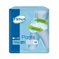 TENA PANTS SUPER MEDIUM x12