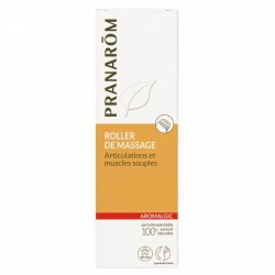 PRANAROM AROMALGIC ROLLER ARTICULATIONS FATIGUEES 75ML
