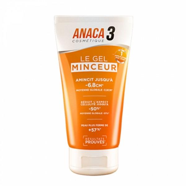 ANACA3 GEL 150ML