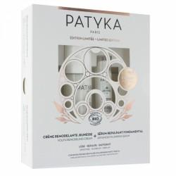 PATYKA COFFRET ANTI-AGE RIDES ET FERMETE