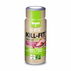 STC NUTRITION KILL FIT SHOT 60ML