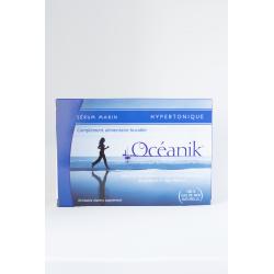 OCEANIK SERUM MARIN HYPERTONIQUE AMP /30