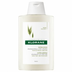 KL AVOINE SHP 400ML