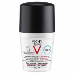 VICHY H DEO BILLE ANTI TRACE 50ML