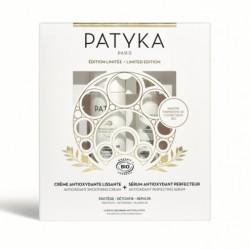 PATYKA COFFRET ANTI-AGE 1ERS SIGNES DE L'AGE