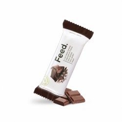 FEED BARRE REPAS CHOCOLAT /100G