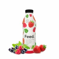 FEED BOUT PRET A BOIRE FRUITS ROUGES /800G