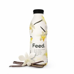 FEED BOUT PRET A BOIRE VANILLE /800G