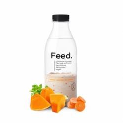 FEED BOUT REPAS CAROTTES POTIRON /150G