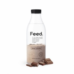 FEED BOUT REPAS CHOCOLAT /150G