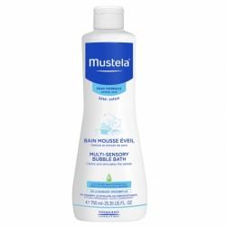 MUSTELA BAIN MOUSSE EVEIL PEAUX NORMALES 750ML
