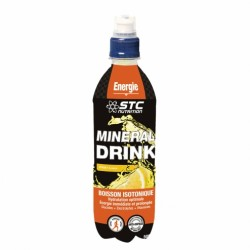 STC NUTRITION MINERAL DRINK 500ML