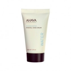 AHAVA CR MINERALE MAINS 40ML