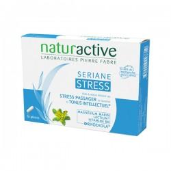 Naturactive sériane stress boite 30
